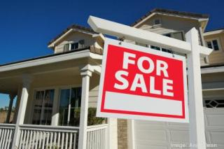 Bay Area Home Sales Slip to 9-Year-Low