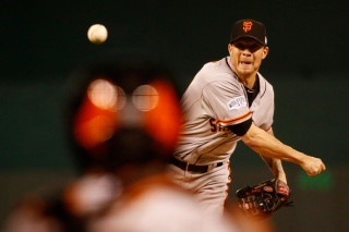 Jake Peavy Seeks Real San Francisco Cable Car, Wants to Turn It Into Bar