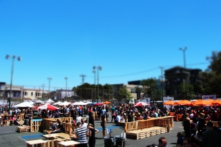 SF Street Food Festival Takes Over Dogpatch This Weekend