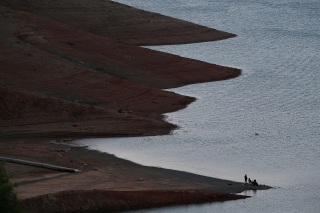 San Francisco Area Water Agencies Move to Expand Reservoir