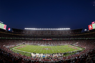NFL: No Tailgating at Levi's Stadium For Super Bowl 50