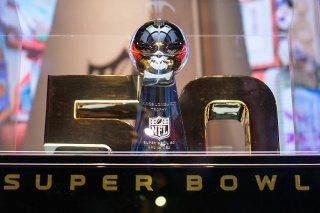 San Francisco Will Compensate Displaced Super Bowl Vendors