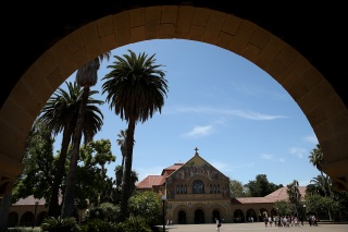 Stanford University President Declines to Adopt 'Sanctuary Campus' Status
