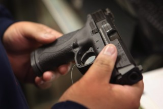 San Francisco Gun Laws to Stay in Place Despite NRA Appeal