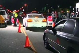 CHP to Set Up DUI Checkpoint in Gilroy