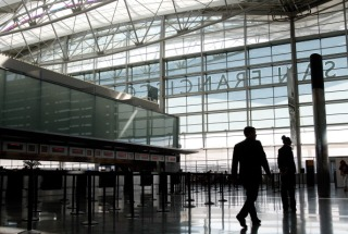GRAPH: Air Travelers Left Behind $34,889 in Change at SFO