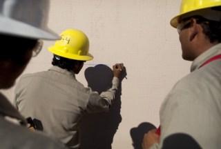 Program Aimed at Training Students in Construction Kicks Off