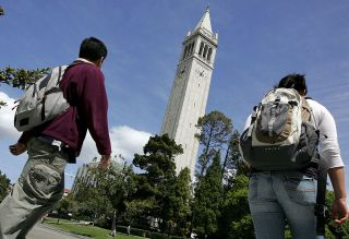 Gender-Inclusive Locker Room Planned for UC Berkeley