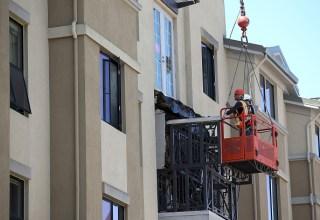 Berkeley Balcony Collapse: Frantic 911 Audio Released