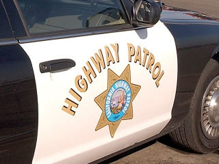 Person Killed When Vehicle Rams Into Center Divider on Highway Connector in Pleasanton: CHP