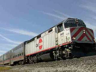 Caltrain Hits, Kills Person on Tracks in Redwood City