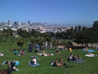 San Francisco's Dolores Park to Reopen With Silent Disco