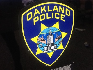 Former Oakland Police Captain Fired Amid Misconduct Investigation