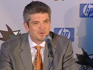 """""""Sometimes a Change is Best:"""" San Jose Sharks Part Ways with Head Coach"""
