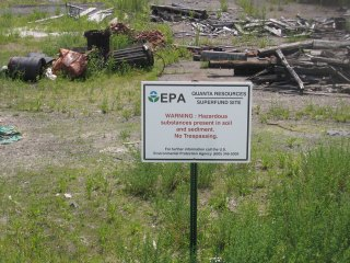 EPA Launches $10M Cleanup of West Oakland Superfund Site