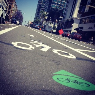 Raised Bikeway Coming to Valencia Street in San Francisco