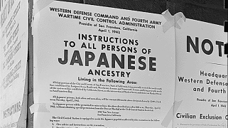 East Bay Event Pays Tribute to Japanese Americans on 75th Anniversary of Internment Order
