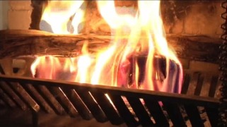 Bay Area Air Quality Management District Seeking to Ban Wood-Burning Fireplaces