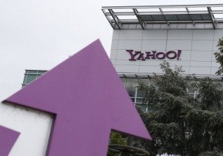 Yahoo Rules Search on Desktop