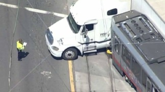 Multiple Injuries Involving Separate Muni Accidents in San Francisco