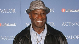 Michael Clarke Duncan Talks Finding Love