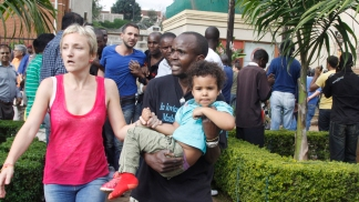 San Diego Woman Among Victims Injured in Kenya Mall Attack