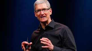 Tim Cook Apologizes for App Map