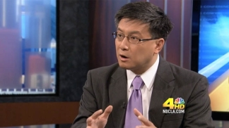 John Chiang on State's Trigger Cuts