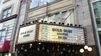 Saving San Francisco's Gold Dust Lounge