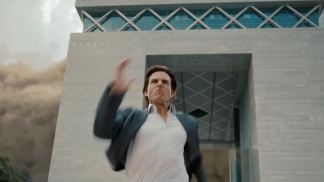 """Mission: Impossible–Ghost Protocol"""