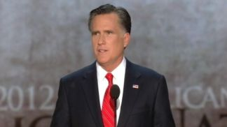 Mitt Romney Makes His Pitch, Wraps Up RNC