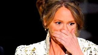 Oscar Highlights 2011