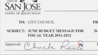 City Reacts to Pension Investigation