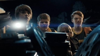 """First Look: """"Super 8"""""""