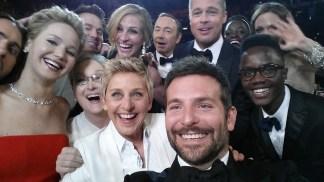 Best Oscar Moments Ever