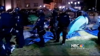 44 Oakland Cops in Trouble For Occupy Protests