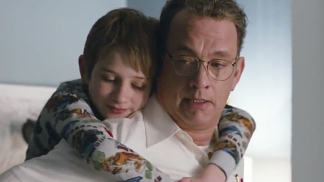 """Extremely Loud and Incredibly Close"" Trailer Relives 9/11"
