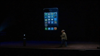 Raw Video: Apple Reveals iPhone5
