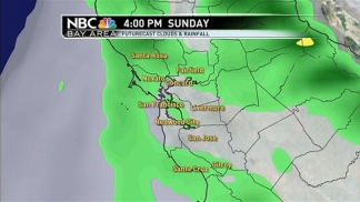 Forecast: Showers, Sun & More Rain Sunday
