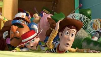 """The New """"Toy Story 3"""" Trailer Drops"""