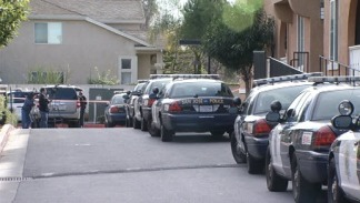 Raw Video: San Jose Marks 46th Homicide of 2012