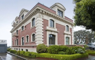 The SF Mansion That Coors Beer Built