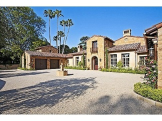 """Entourage"" House Sells for $4.2M"