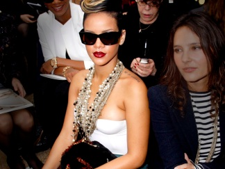 Fashion Week Preview: Celebrity Front Row Paychecks