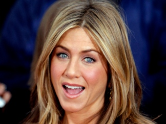 Lovelorn Celebs: Jennifer Aniston