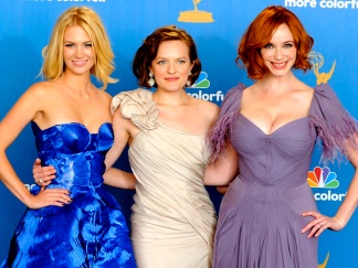 Emmys 2010: Fashion Hits and Misses