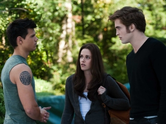 "Coming Attractions: New ""Twilight"" WIll ""Eclipse"" All Others"