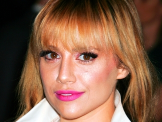 "Brittany Murphy: ""I'd Love to Have a Child Next Year"""