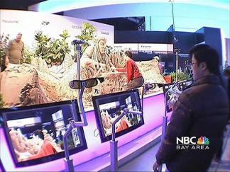VIDEO: CES Shines Light on Improved Economy