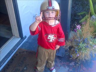 49ers Fan Photos